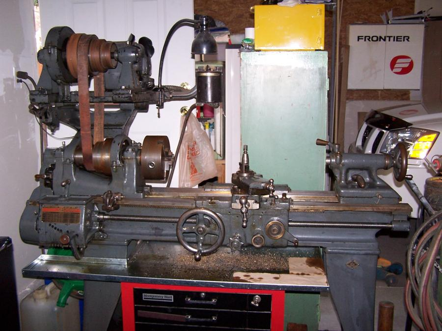 South bend lathe dating  Came-devoted gq