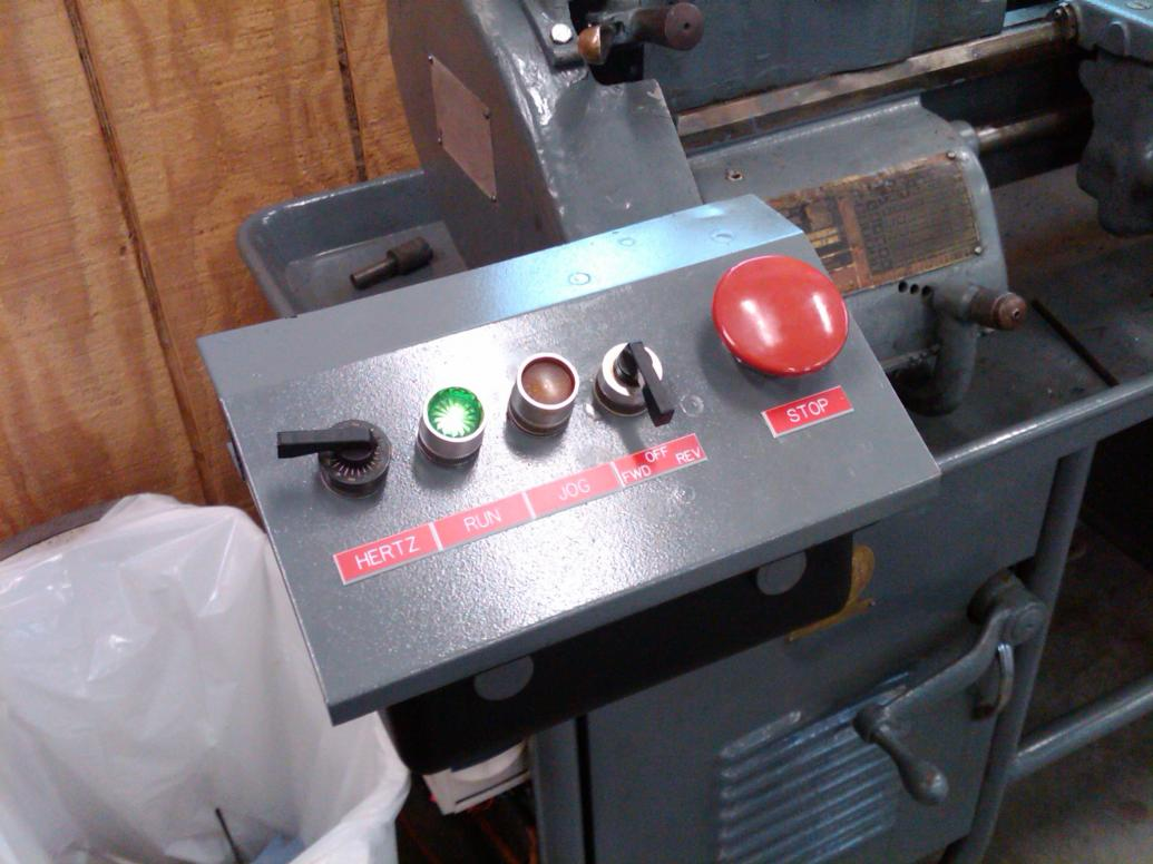 Which Is The Best Vfd For My Lathe