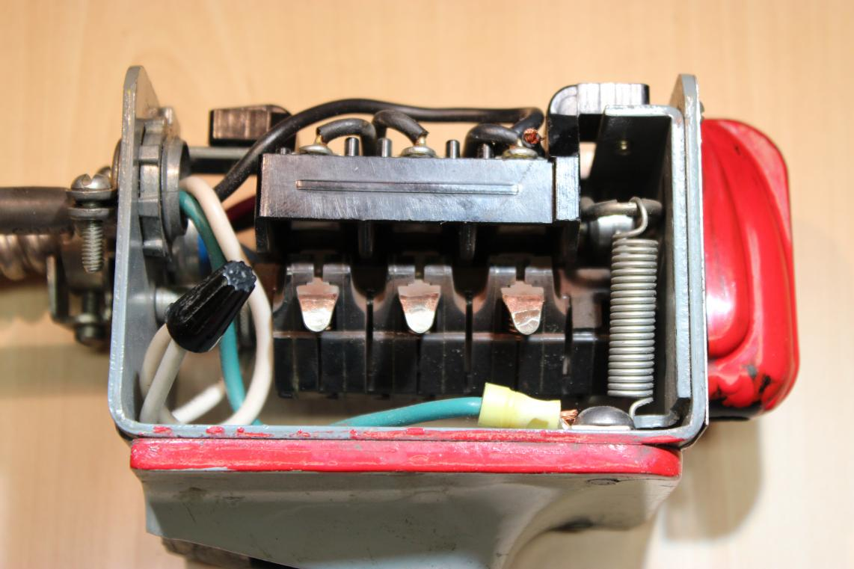 Thread Wiring Helpplease