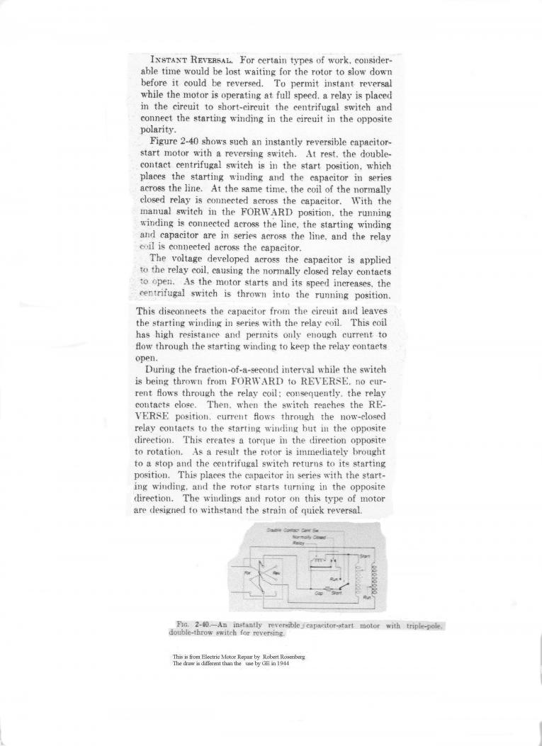 Ge Motor 1940s Vintage Wiring Question Wire Diagram Get Free Image About Img029c