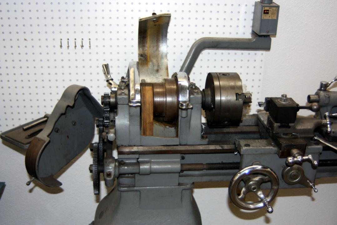 South Bend Type 122 A 9 Quot Lathe For Sale South Bend