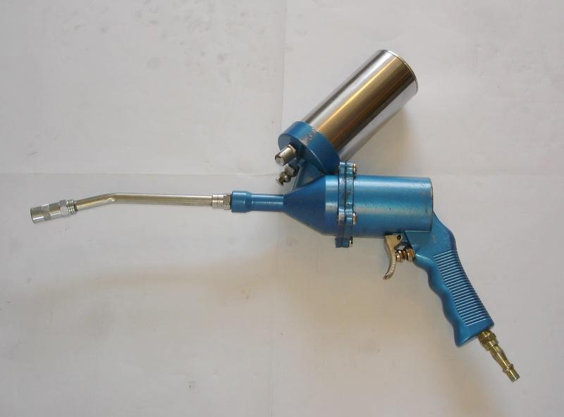 machine oiler