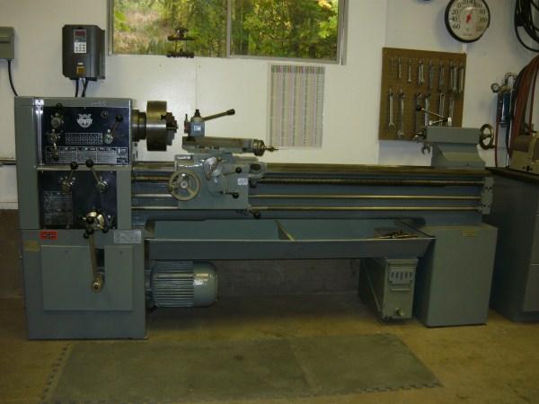 voest lathe rebuild rh practicalmachinist com Herbert Turret Lathe Voest Engine Lathe