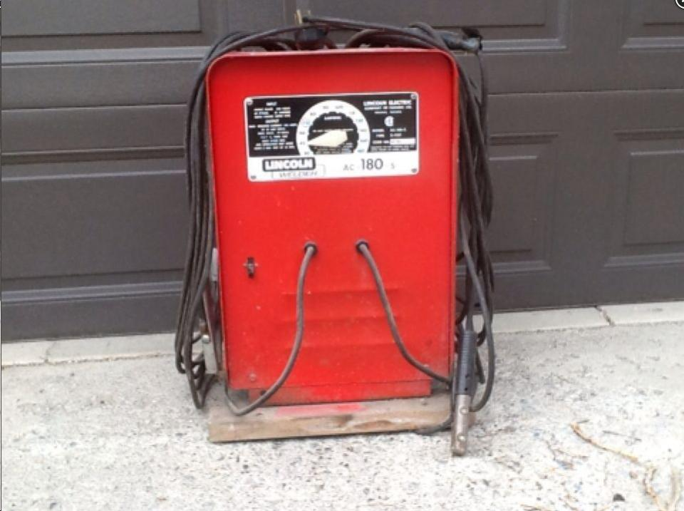 Lincoln Welders For Sale >> Lincoln Welder To Buy Or Not To Buy