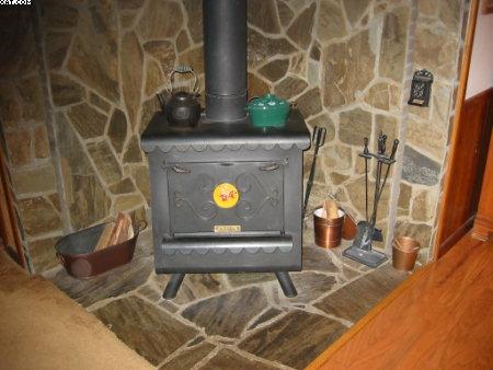 Wood Stove Plans
