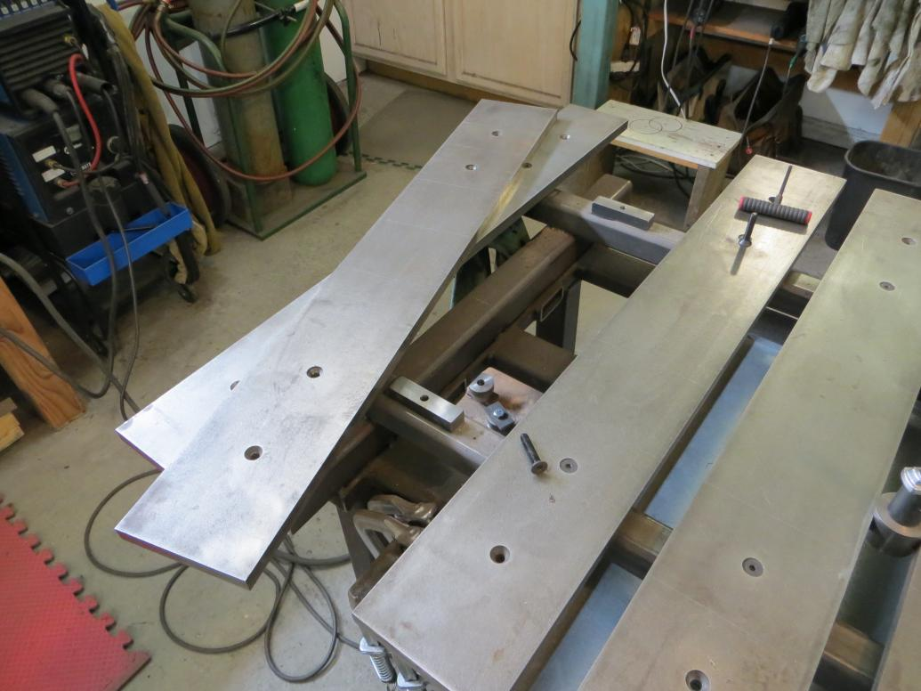 Welding table plans welding table build welding table - Plan fabrication table ...