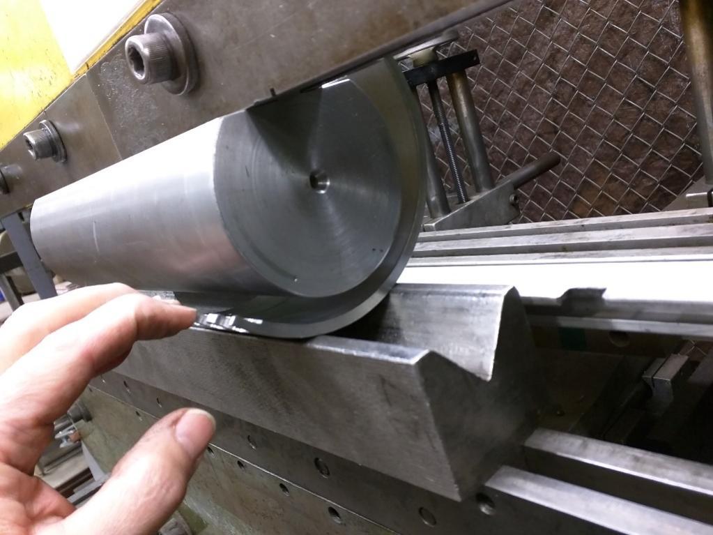 Shop Made Press Brake Tooling Page 2