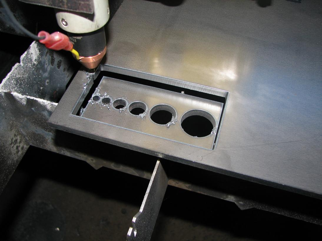 Entry Level Cnc Plasma Cut Quality Welding Etc