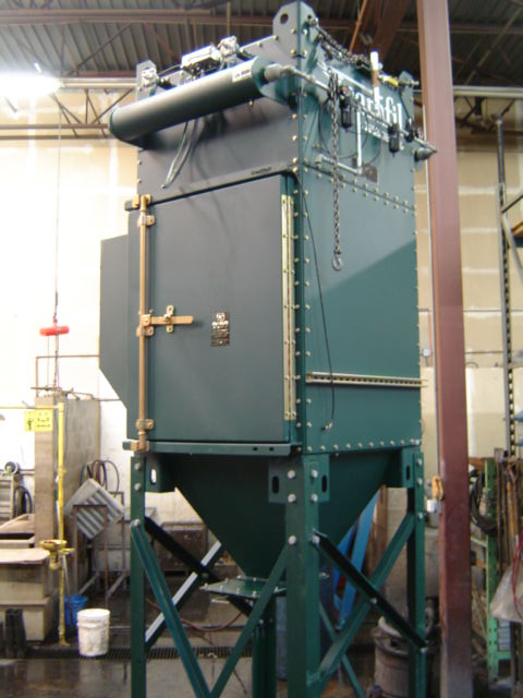 Machinist Tools For Sale >> Camfil Farr dust collector for sale