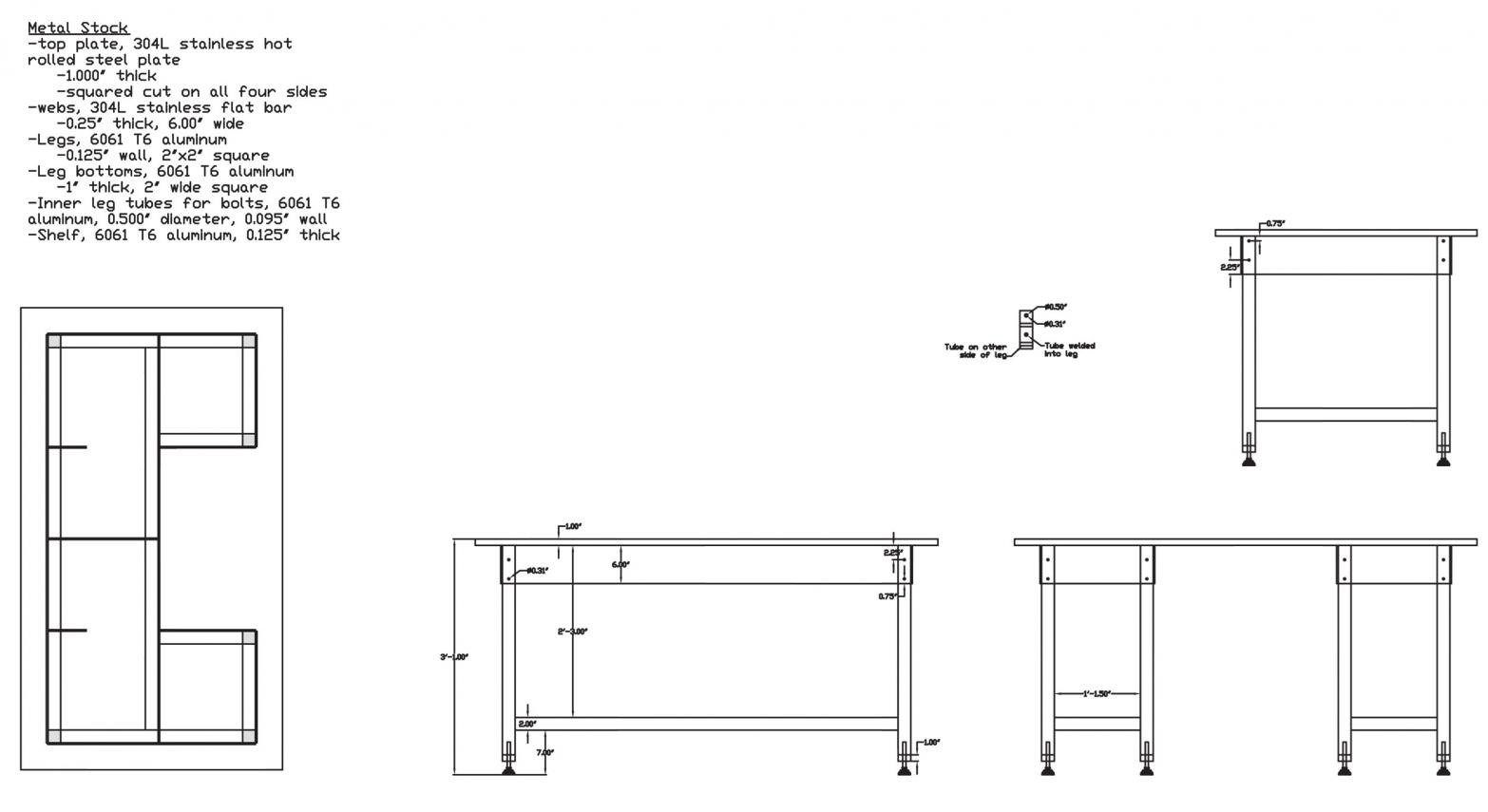 Welding Table Diagram Wiring Diagrams For Design Mig 9