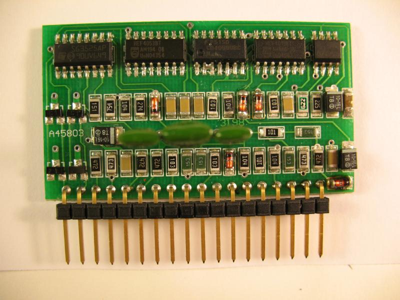 harbor freight mig welder wire feed circuit control board