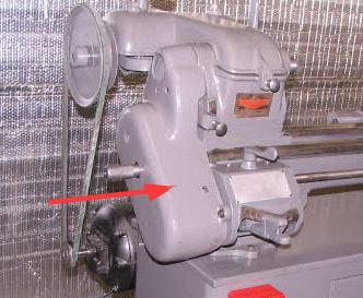 Seeking Parts For Clausing Model 111 Mk3 Lathe