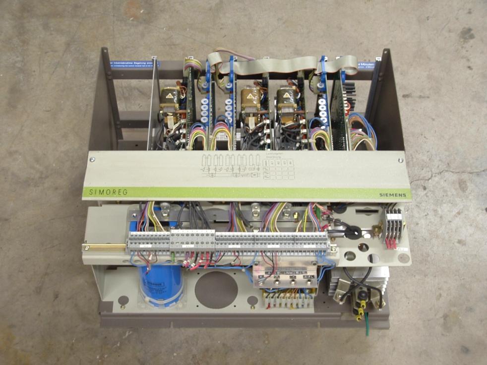 siemens simoreg dc sservo system rh practicalmachinist com
