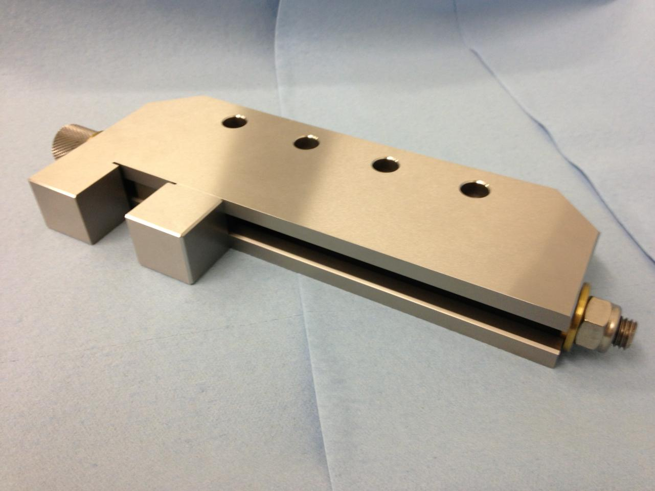 Large Wire EDM Vises for sale. New!