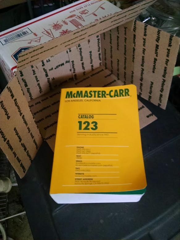 Mcmaster Catalog