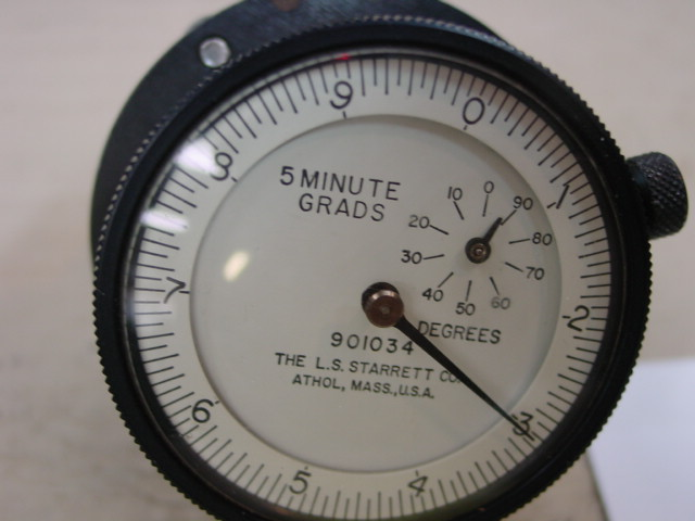 Machinist Measuring Instruments : Machinist measuring tools f s