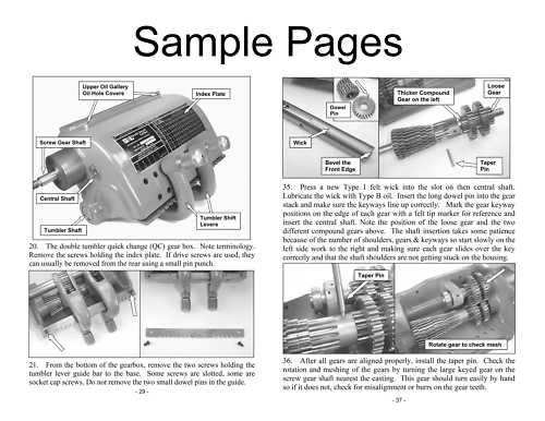 new south bend lathe rebuild manual 10l 13 14 5 16 rh practicalmachinist com Craigslist South Bend Lathe south bend 10k lathe specifications