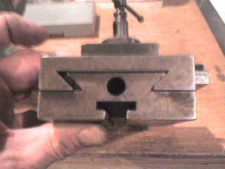 Wanted Compound Slide Rest For 7 Quot Swing Elgin Bench Lathe