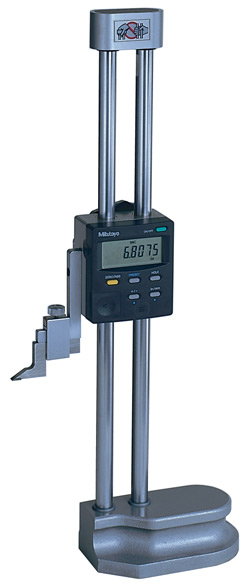 Fs Unused Mitutoyo 12 Quot Digital Height Gage 192 630 Metric