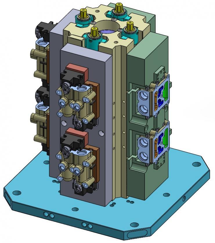 Advanced piezoelectric materials :