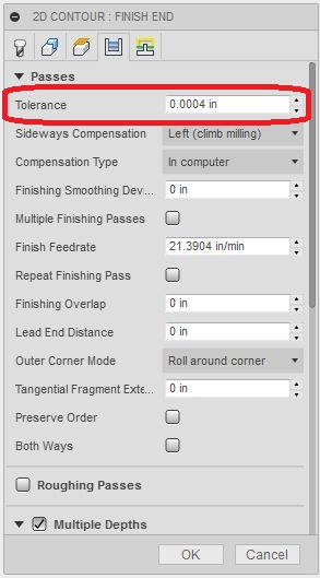 Help With Setting Up Post Processor