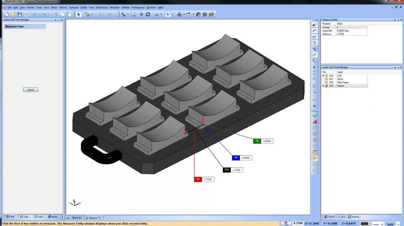 BobCAD CAM V30 Just Released, Who is going to try it first?