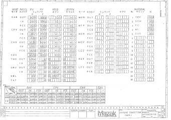 mazak qt 8 rh practicalmachinist com mazak lathe wiring diagram