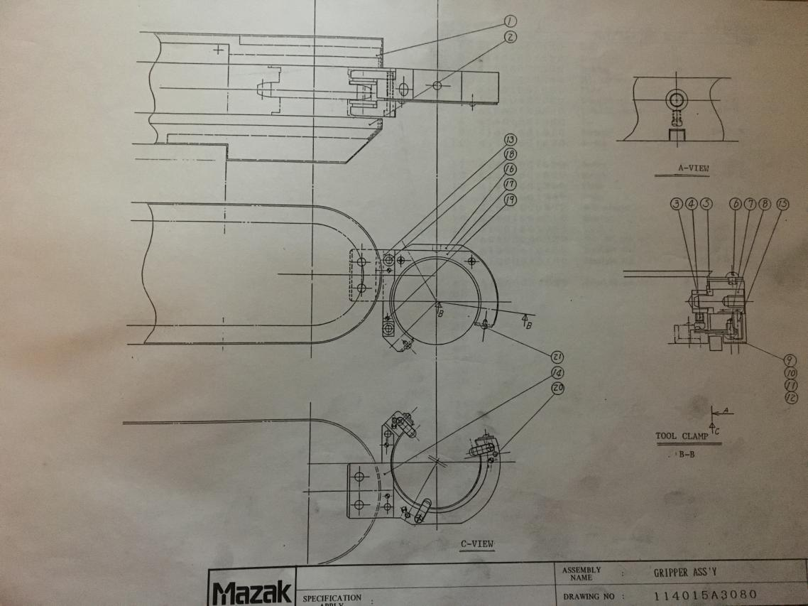 Mazak drawing of a vdi40 hook to a qt10n atc anyone have access to a dimensioned drawings or maybe even have these hooks lying around somewhere ccuart Images
