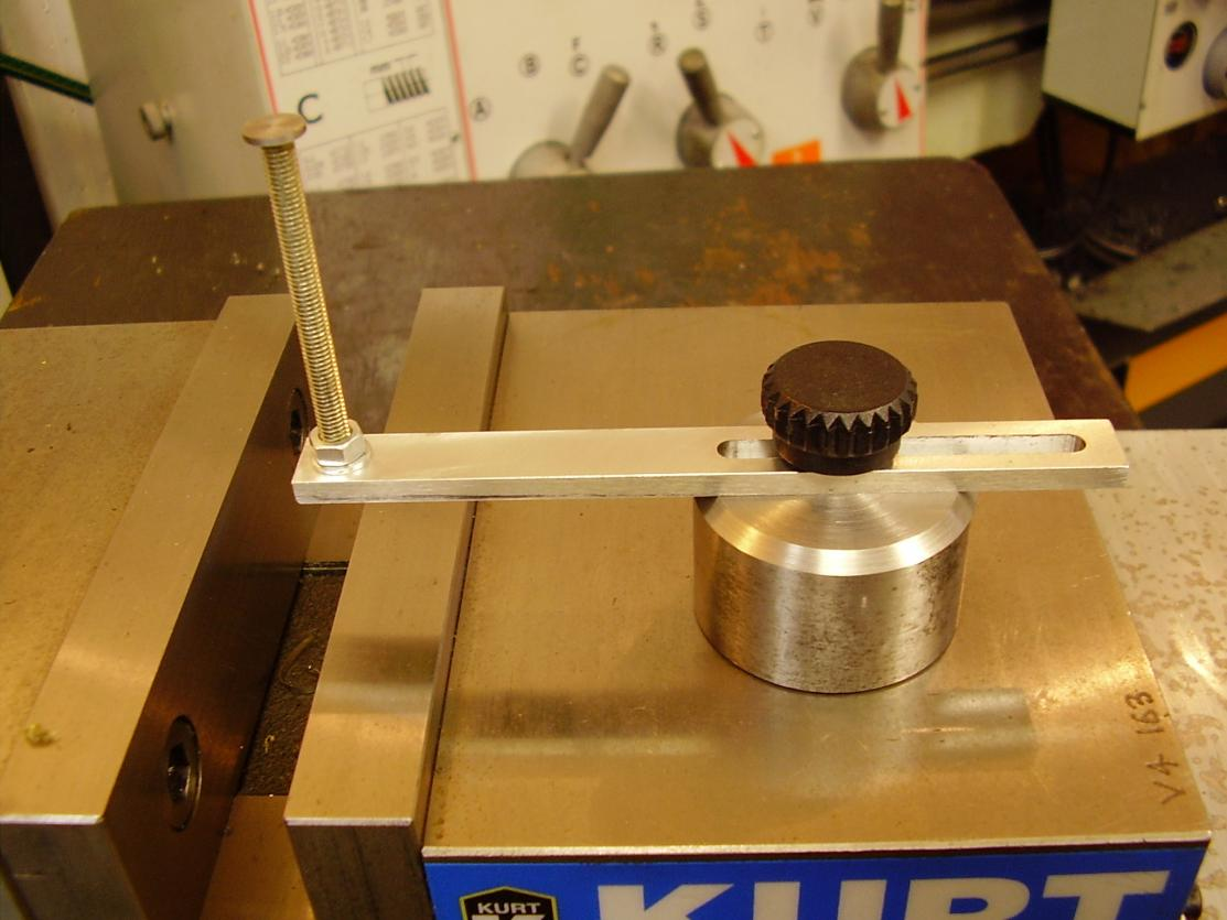 Lathe Tools Centre Height Setting Gauges