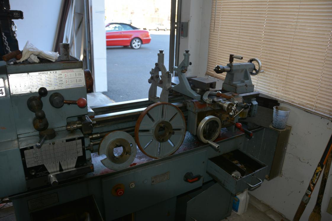 Standard Modern 1334 Lathe Parts Manual Engine Diagram Here Is The Picture I Promised