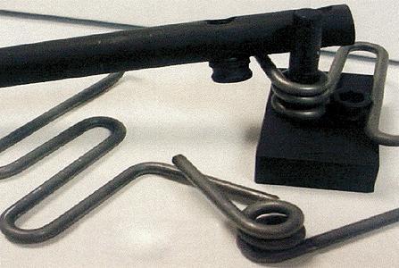 Wire Bending Jig