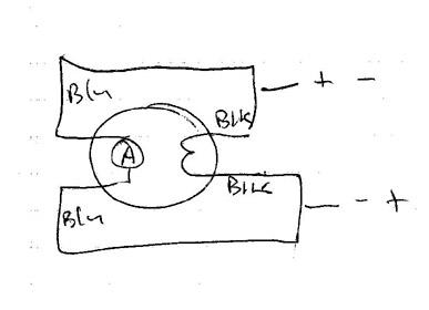Bodine Ac Motor Wiring Diagram Ac Motor Parts Diagram Bodine Motor