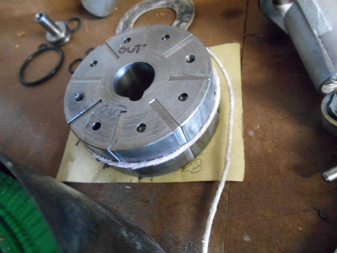 Hydrovane 6pu Compressor Problems Page 3