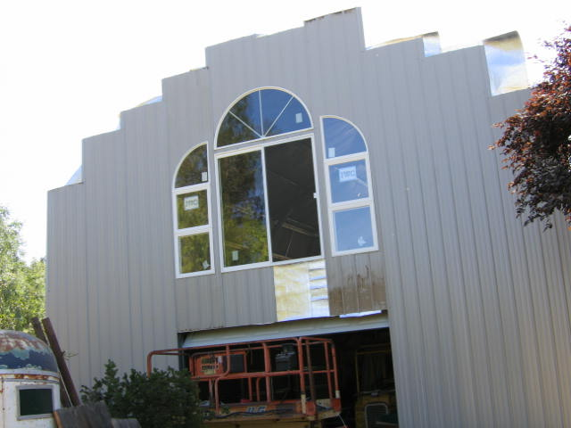 Shop Related Can Lowes Or Hd Order Metal Building Siding