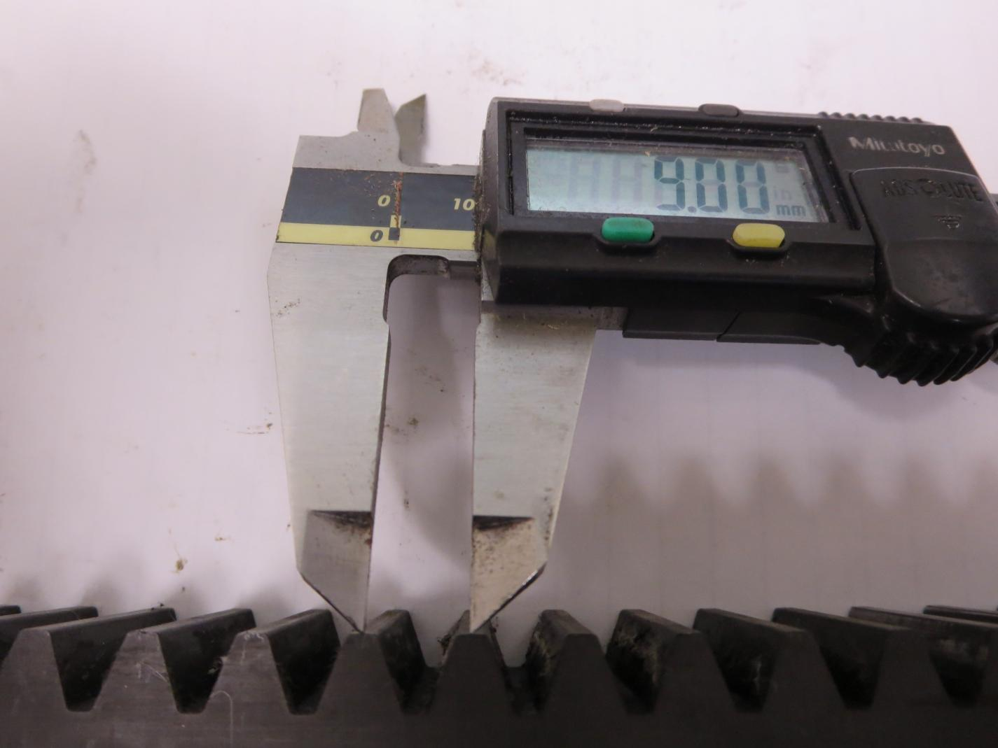 A gear rack is a mechanical component that forms part of a linear actuator, which transfers rotational movement into linear movement. Gear racks work in conjunction.
