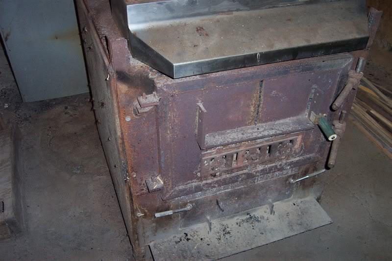 Need Help Ideas On Boiler Heat Exchanger Tube Spacing