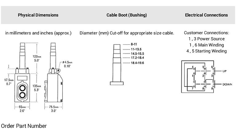 electric hydraulic conversion wiring help