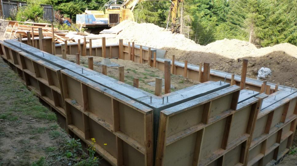 Ot concrete forms for Icf concrete forms for sale