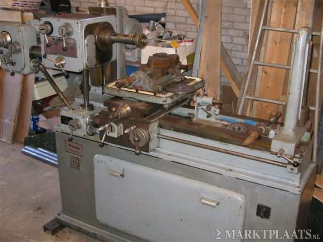 The gallery for --> Homemade Horizontal Boring Machine