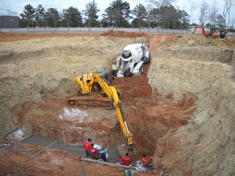OT - Concrete Buggy v  Pump Truck - Page 2