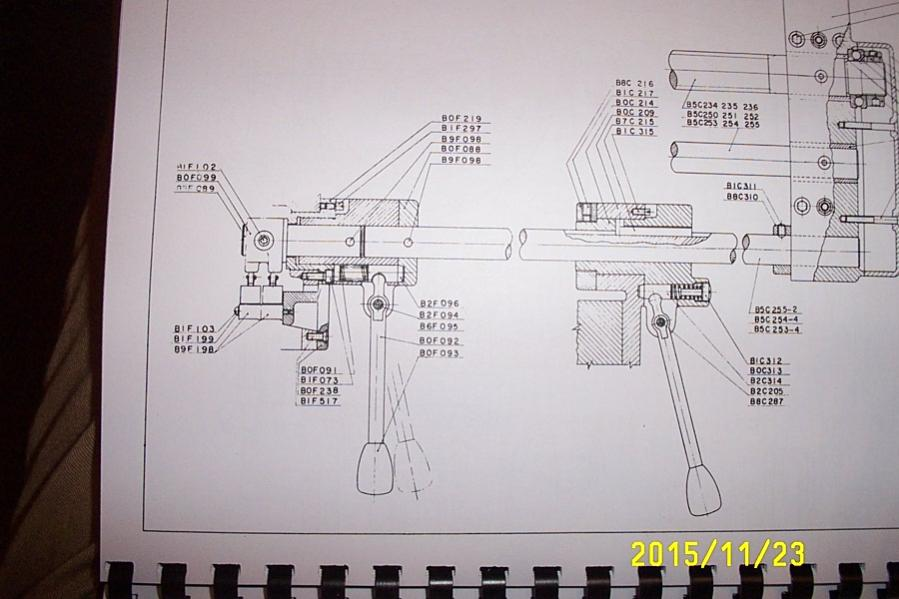 mazak wiring diagram