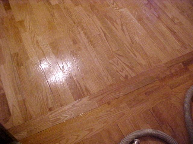 Ot Need Recommendations For Engineered Hardwood Floor