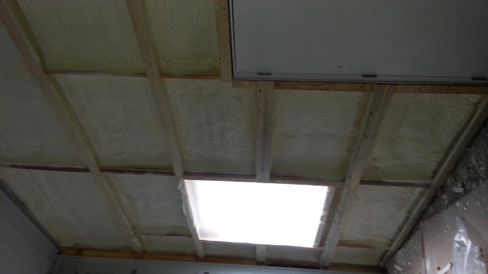 Spray Foam Insulation Pro Vs Kit Installation Suggestions