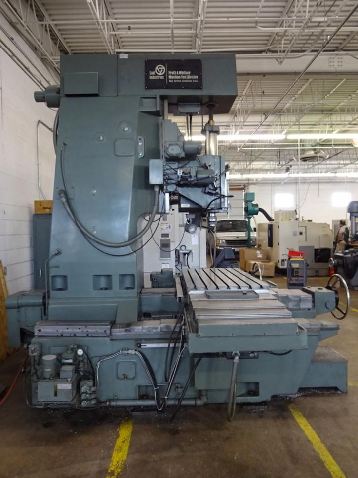 Can I Use This Jig Borer For Light Milling