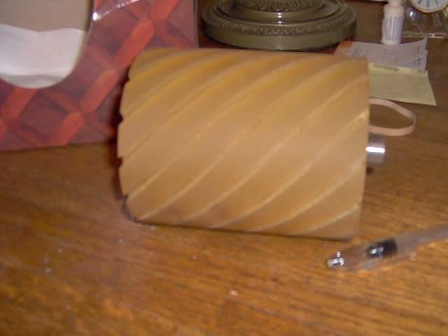 Thread: Belt grinders - Halfway between Burr King and