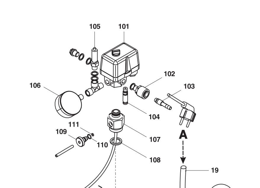 air compressor unloader valve repair?