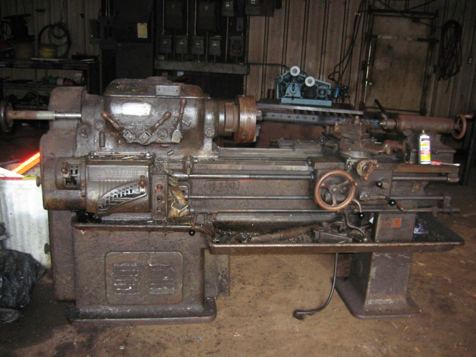 Bridgeport Mill For Sale >> lathes/ mill quality names?