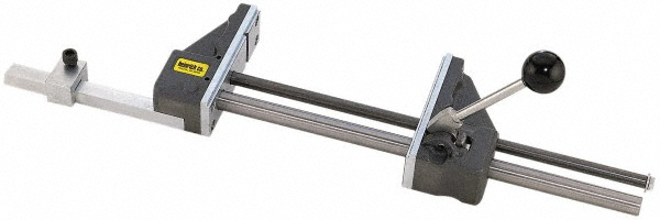 What Is The Ultimate Drill Press Vise