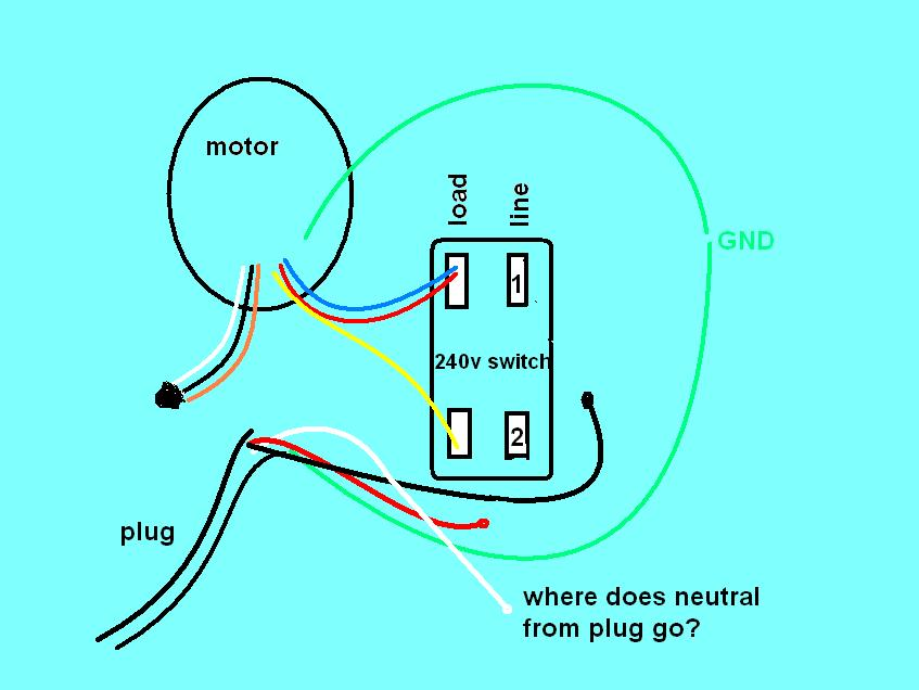 Wiring Diagram Drill - Wiring Diagram Shw