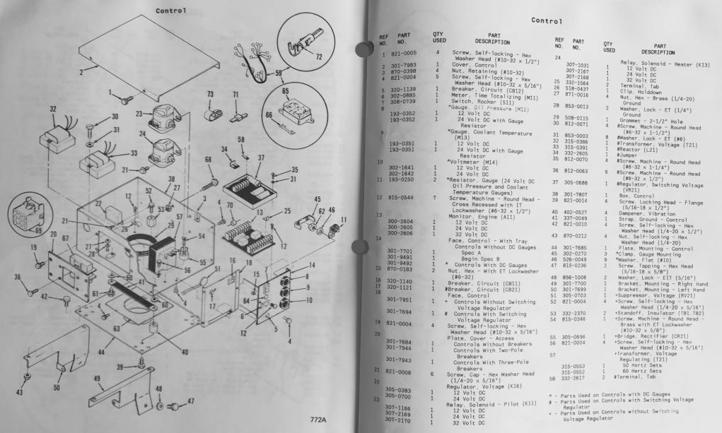 on old onan generator wiring diagram home